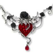 Bed-of-Blood-Roses-Choker-Alchemy-Gothic-Necklace-0