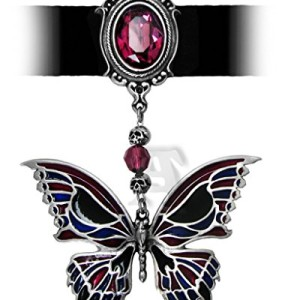 Deaths-Head-Butterfly-Alchemy-Gothic-Choker-0