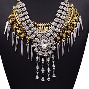 Elegant-Lady-Vintage-India-Crystal-Fashion-Jewelry-Hot-Sale-Charm-Necklace-Mothers-Day-Jewelrygold-0