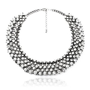 Fun-Daisy-Grand-UK-Princess-Kate-Middleton-Hot-Silver-Rhinestone-Fashion-Necklace-xl00941-S-0