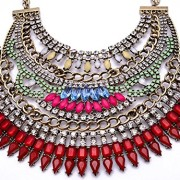 Girl-Era-Luxury-Crystal-Fashion-Jewelry-Bling-Chunky-Chain-Fine-Necklaces-For-Womenred-0