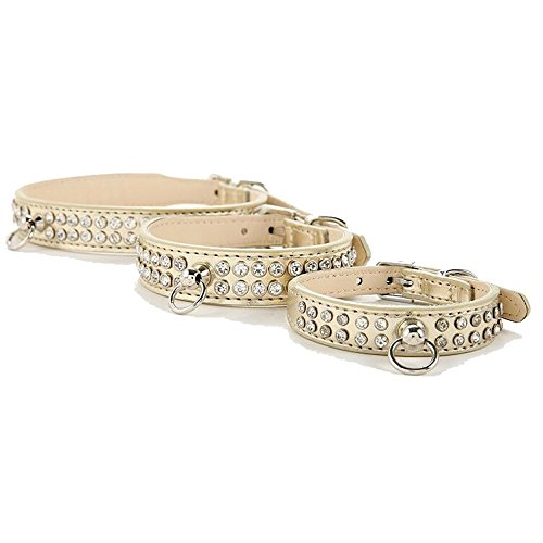 Bling Dog Collars For Small Dogs